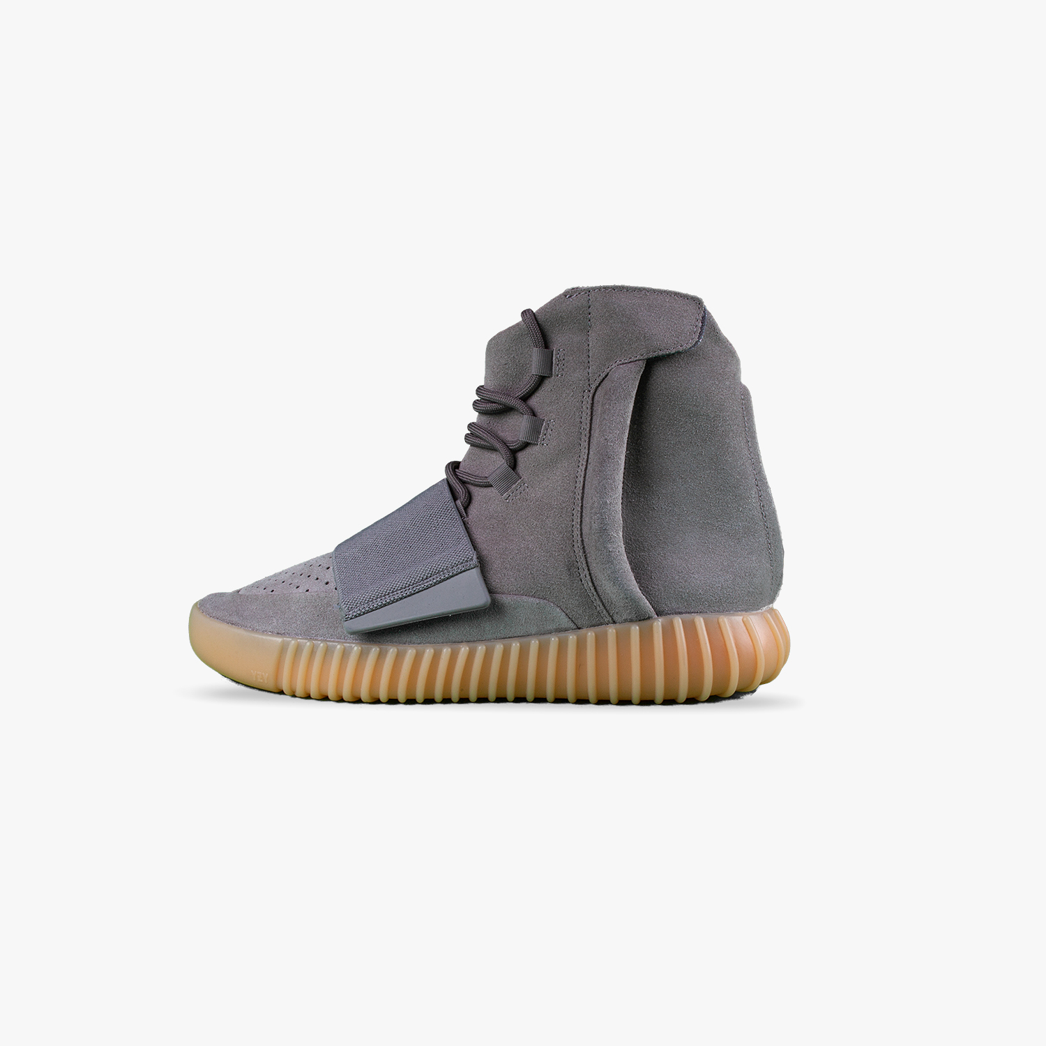 cheap for discount 3c072 12073 Adidas Yeezy Boost 750 Greygum