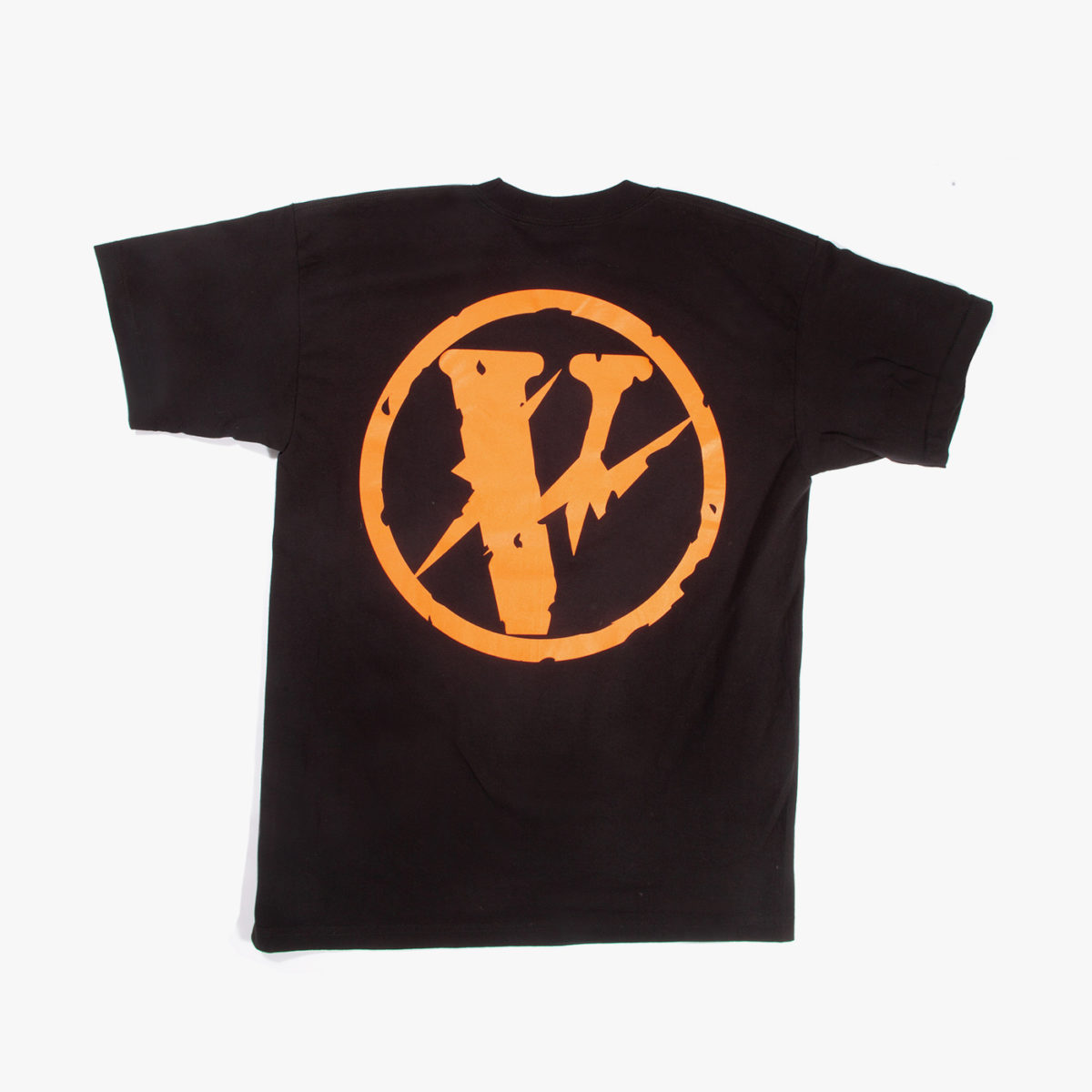 7b377ea19 Vlone x Fragment Friends Logo Tee - PlugMePlease | PlugMePlease