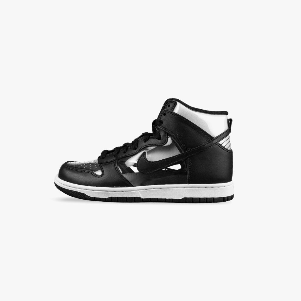 "on sale bea06 8cb65 Nike Dunk High ""CDG"""