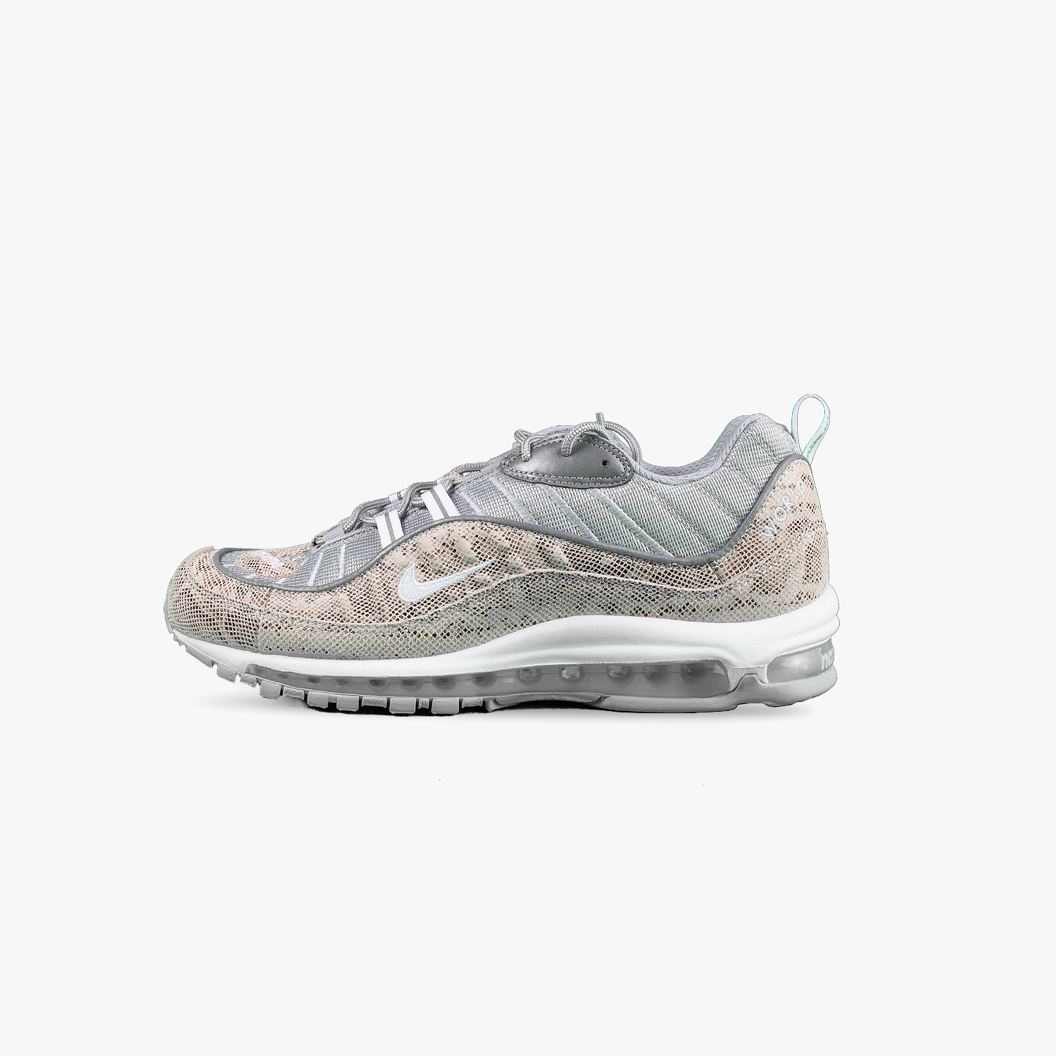 sports shoes df08e ce1fe Nike Air Max 98 Snakeskin
