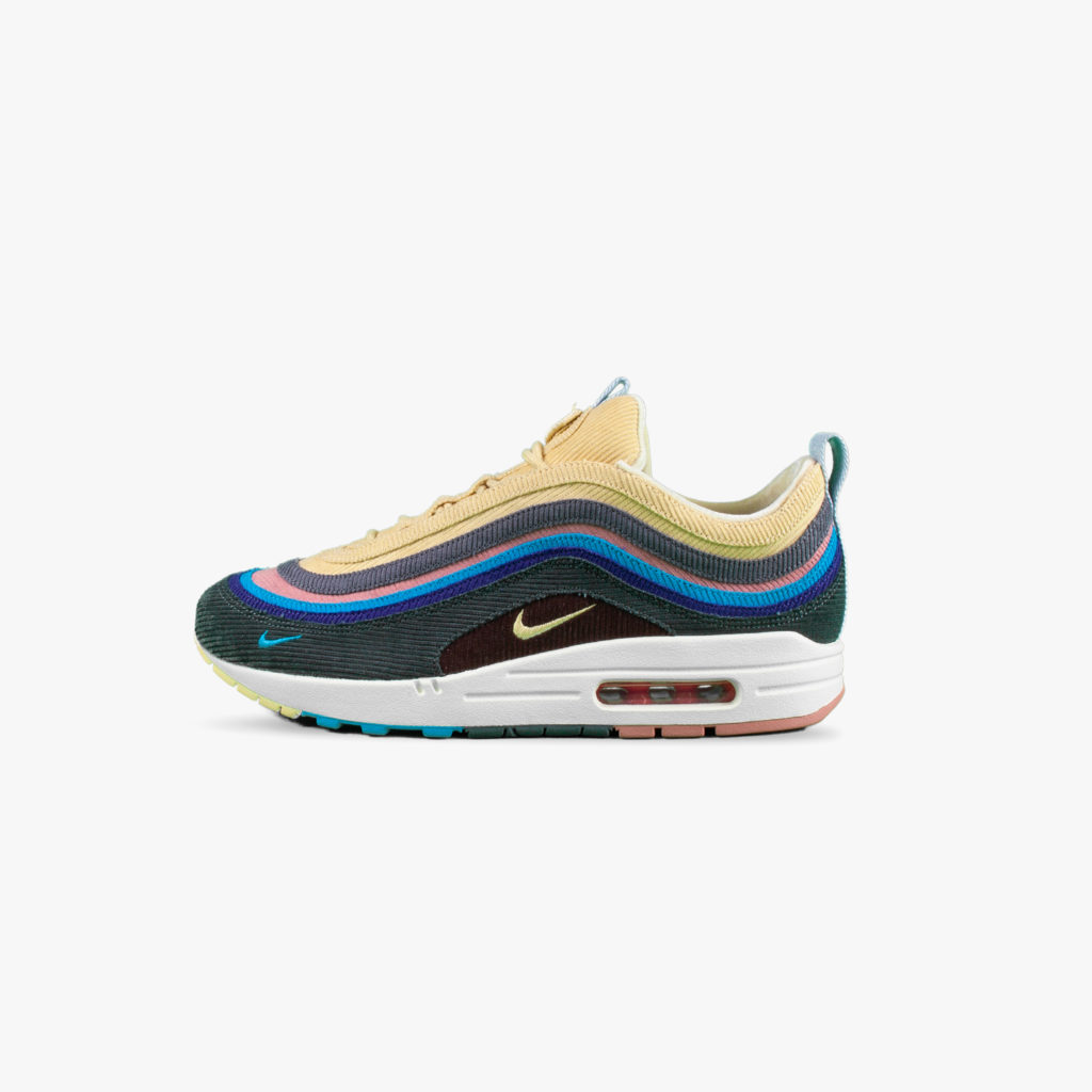 """buy online 10a9d dca30 Nike Air Max 97 1 """"Sean Wotherspoon"""""""