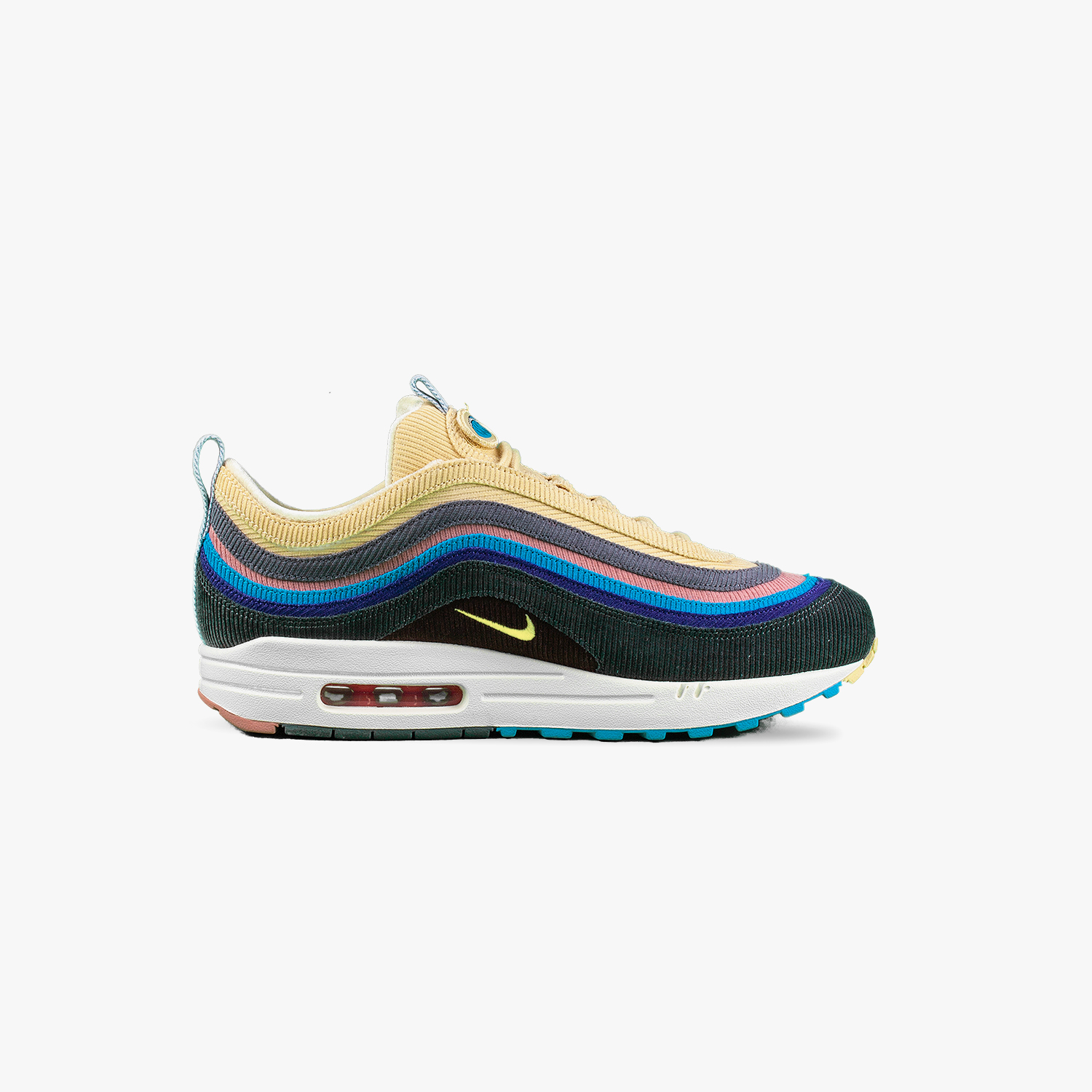 purchase cheap cb111 653a4 Nike Air Max 97/1