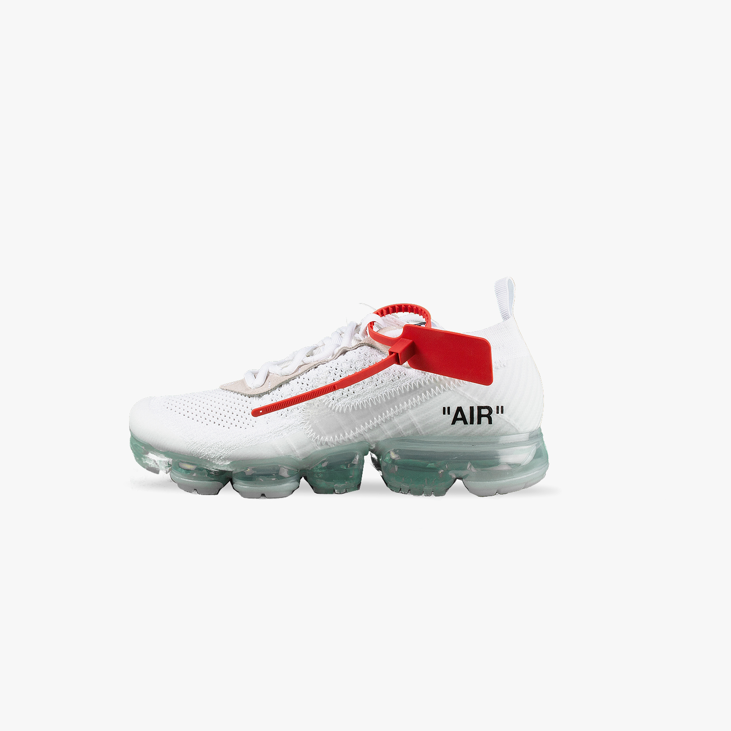 "new style e0c6f 24cd1 Nike Air Vapormax FK 2.0 ""OFF WHITE"""