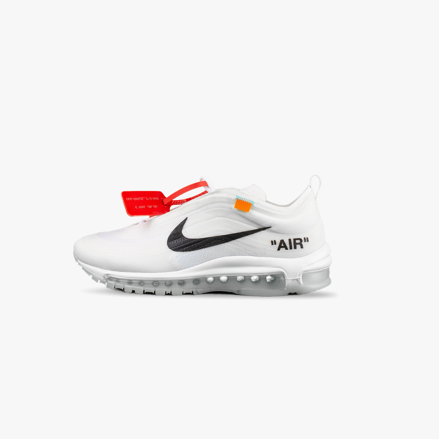 Nike The Ten Air Max 97 'Off White' Release Date. Nike