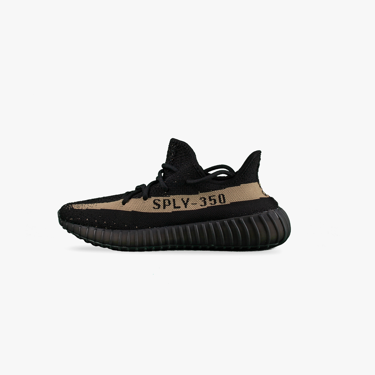 "newest edf8f 1f0cb Adidas Yeezy Boost 350 V2 ""Green Stripe"""