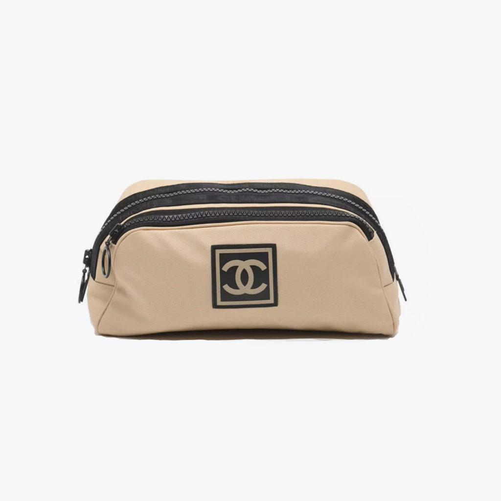 bd6623c332f4 Chanel Sport Toiletry Bag - PlugMePlease