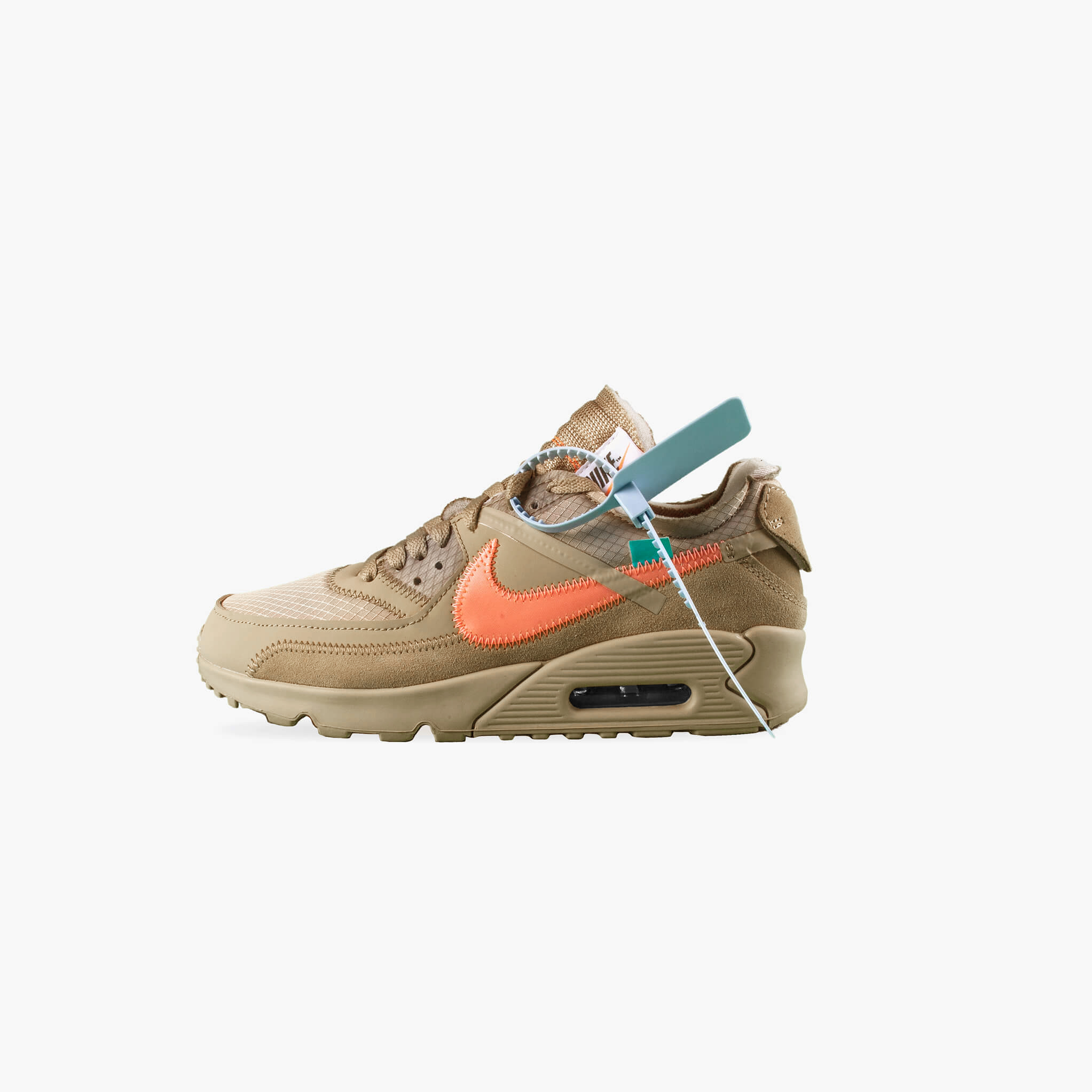 how limited will off bianca nike air max 90