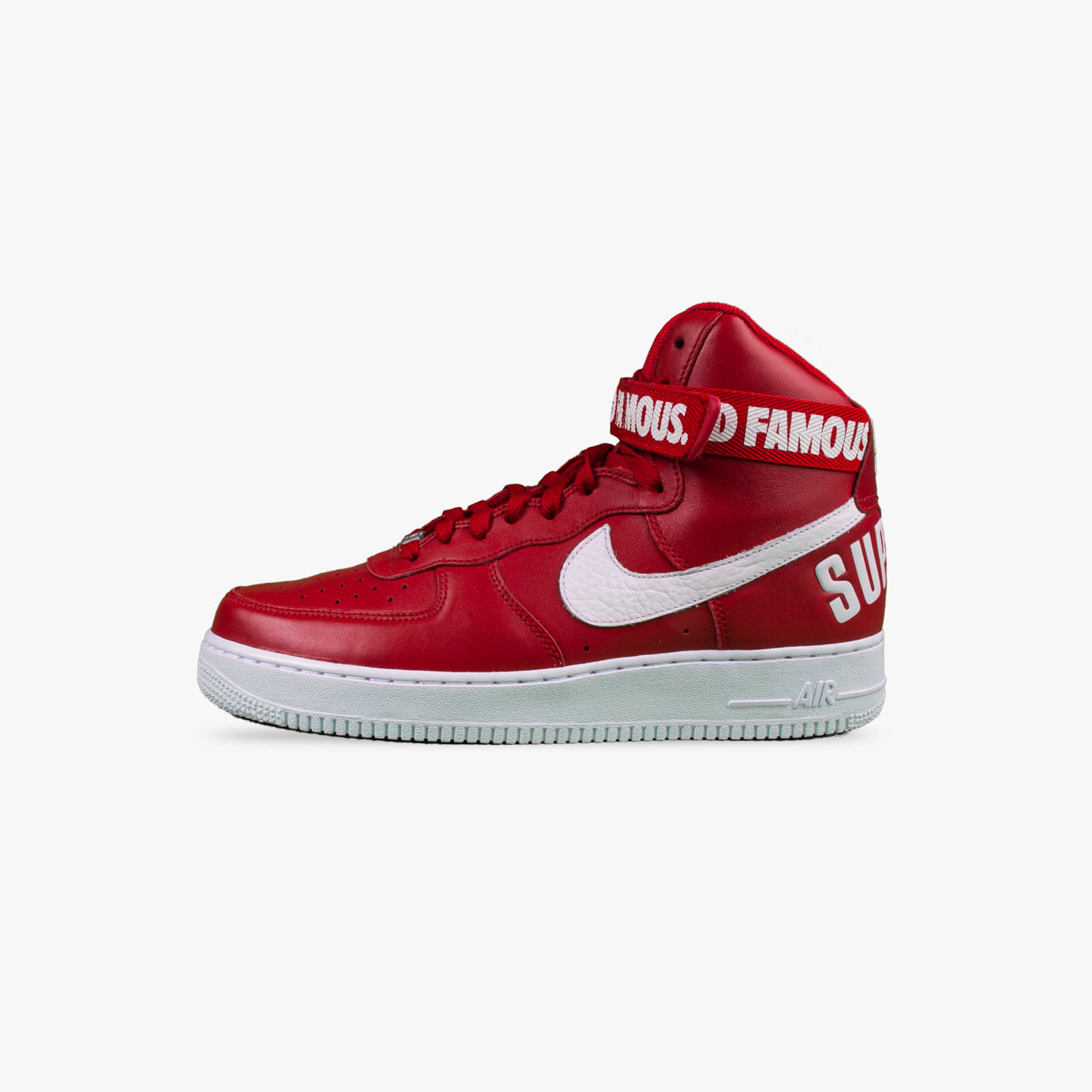VLONE Nike Air Force 1 High | Sole Collector