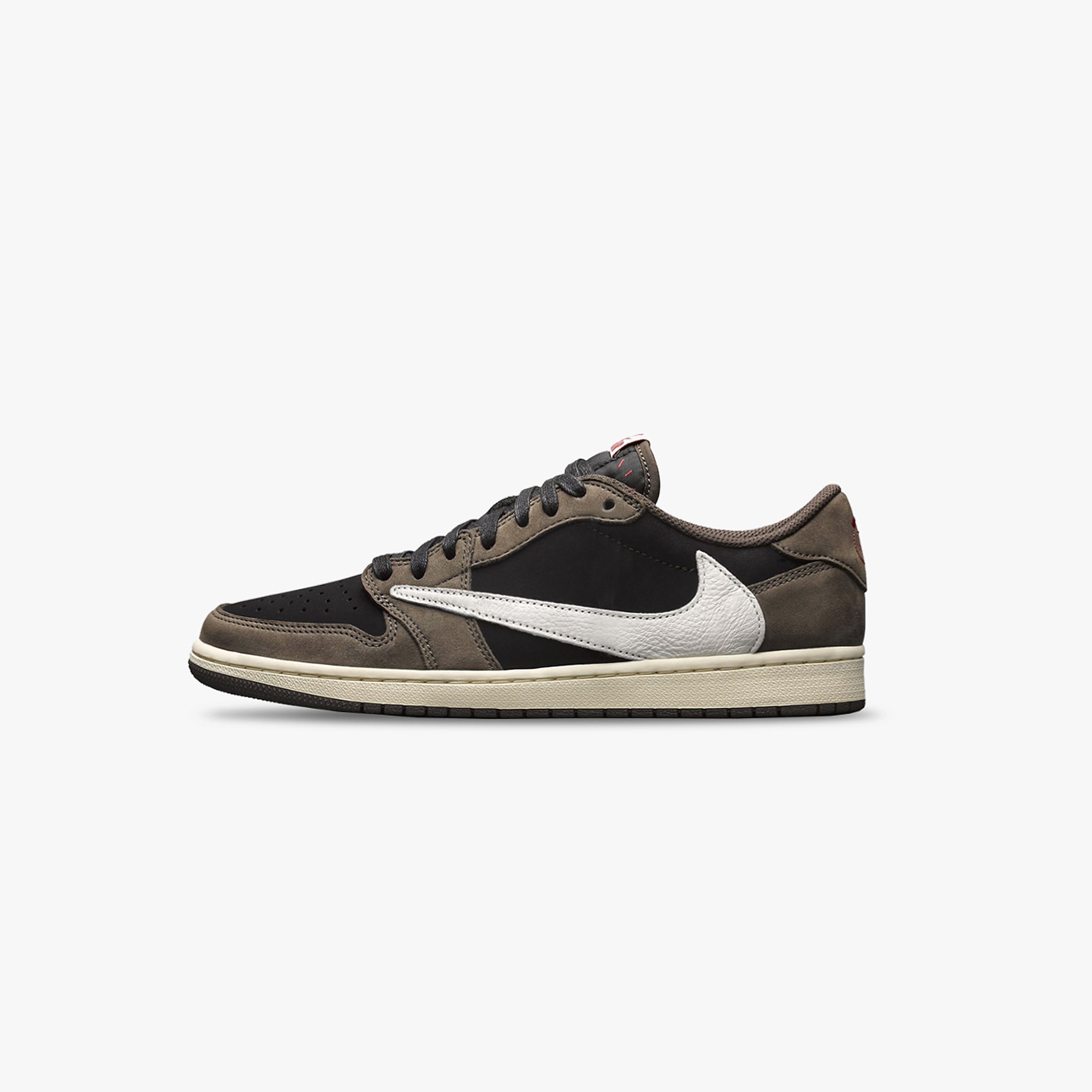 quality design 0d971 f3047 Air Jordan 1 Low Travis Scott