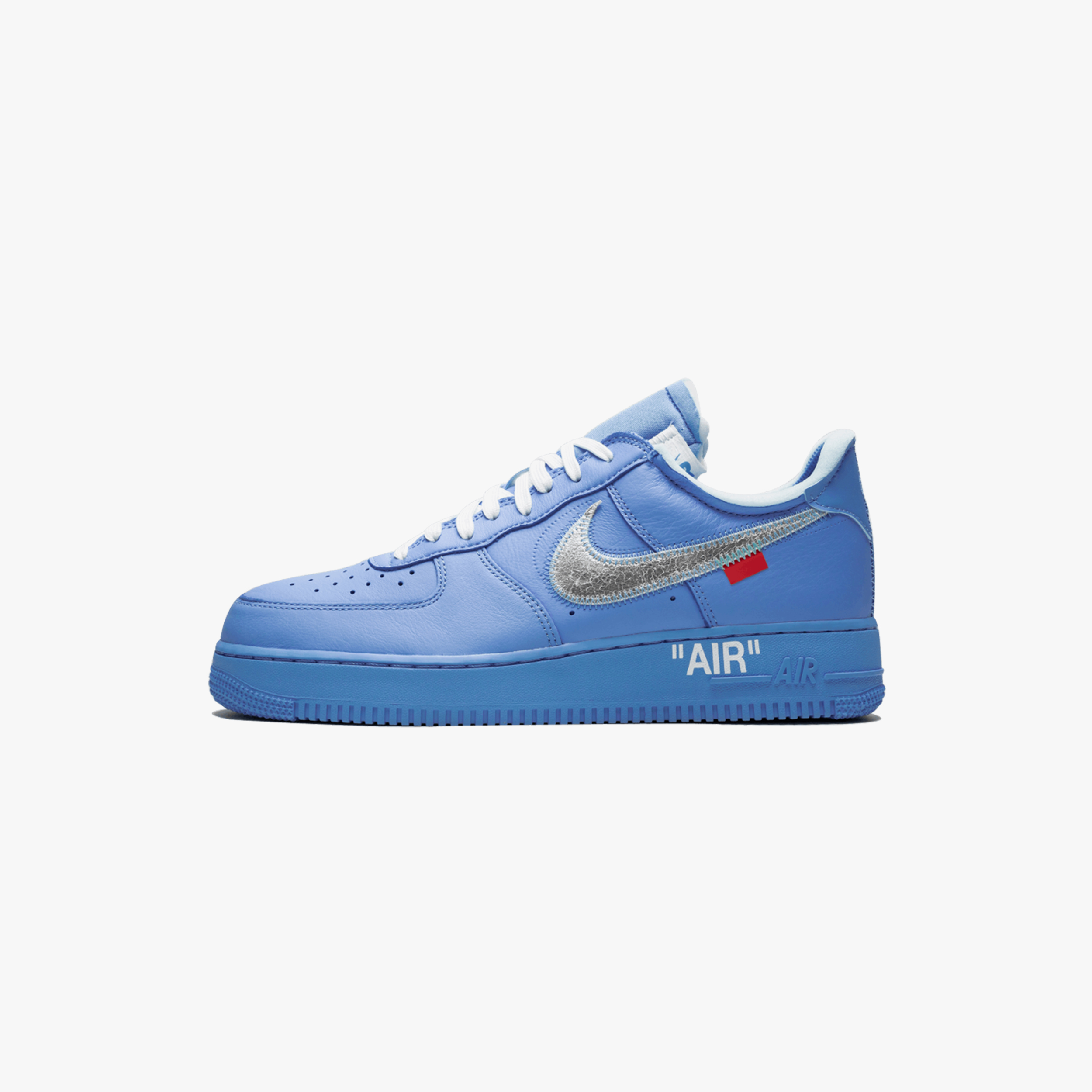"""Nike Air Force 1 Low '07 Virgil X MCA """"OFF WHITE"""""""